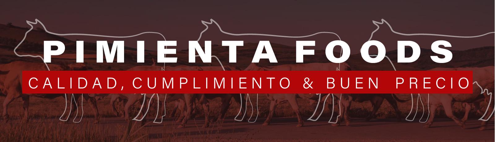 Pimienta Foods